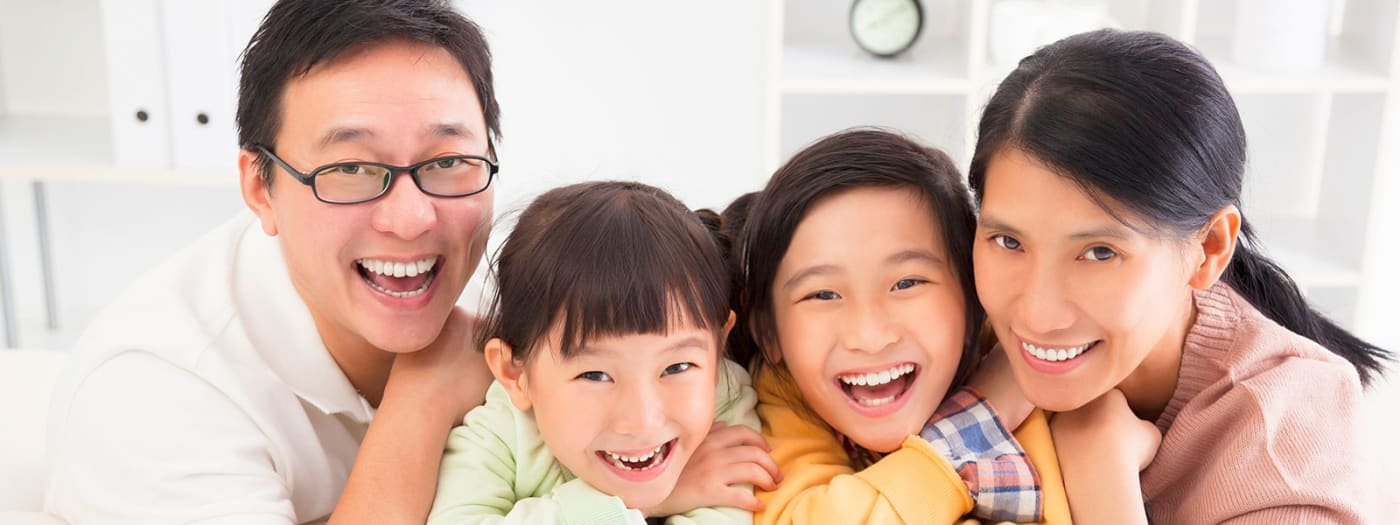 Family Dentist, Surrey, BC